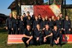Fertigkeitsabzeichen Feuerwehrtechnik 2018