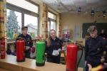 Wissenstest der Feuerwehrjugend 2018