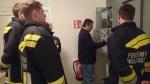 Aufzugschulung